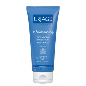 Uriage Bebé 1º  Champô 200 ml