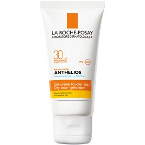 Roche Posay Anthelios FPS 30 Gel Creme Toque Seco 50 ml