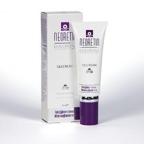Neoretin Discrom Gel-Creme Despigmentante FPS 50+ 40 ml