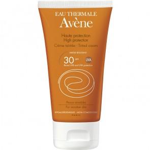 Avene Solar Creme FPS30 C/ Cor 50 ml