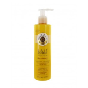 Roger & Gallet Bois D'Orange Lait Sorbet 200 ml