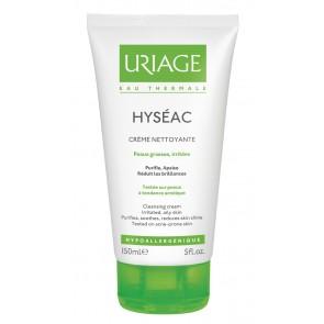 Uriage Hyseac Creme de Limpeza 150 ml