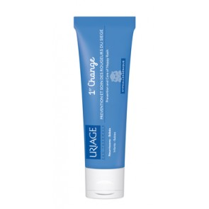 Uriage Bebé 1º Change Creme 100 ml