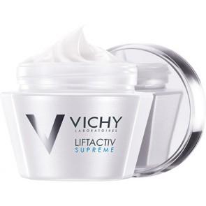 Vichy Liftactiv Supreme Peles Normais a Mistas 50 ml