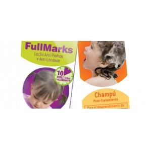 Fullmarks Champô Pós-Tratamento Piolhos 150 ml