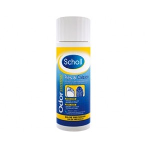 Dr. Scholl Fresh Step Pó 75 g