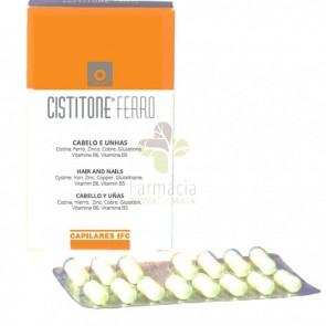 Cistitone Ferro x 60 Cápsulas
