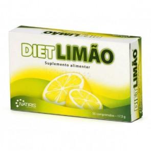 Diet Limão Comprimidos x 50