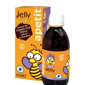 Jelly Kid Tónico Apetite 250 ml