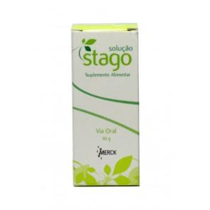 Stago Solução Oral 10 g x 6