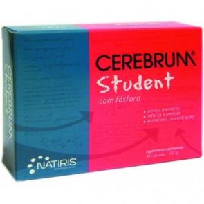 Cerebrum Student Cápsulas x 30