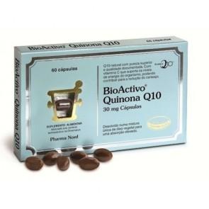 Bioactivo Q10 Forte Cápsulas x 30