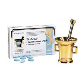 Bioactivo Glucosamina duplo Comprimidos x 80