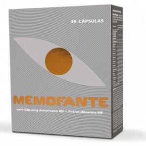 Memofante Cápsulas x 30
