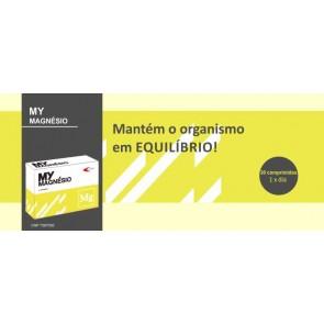 Mymagnesio Comprimidos x 30
