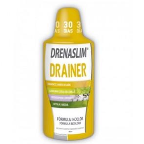 Drenaslim Drainer Solução Oral 600 ml