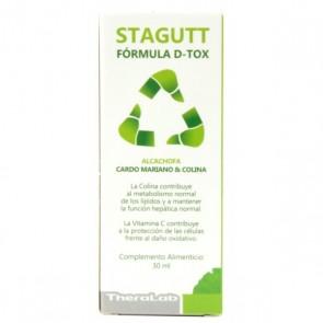 Stagutt Solução Oral 30ml