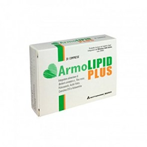 Armolipid Plus Comprimidos x 30