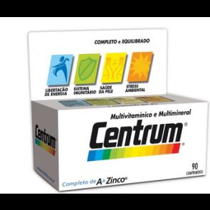 Centrum Comprimidos x 90