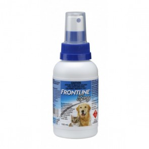 Frontline Spray Insecticida 100 ml