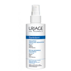 Uriage Bariéderm Cica Spray Secante E Reparador 100ml