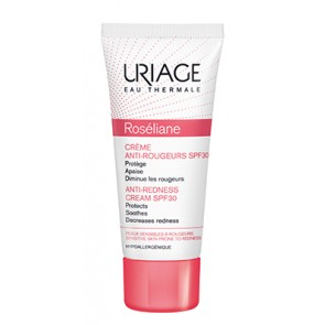 Uriage Roseliane Creme Vermelhidão FPS30 40ml