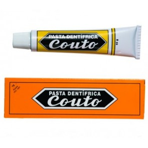 Pasta Medicinal Couto 60 g