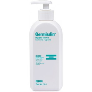 Germisdin Gel Higiene Intima 250 ml