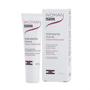 Woman Isdin Hidratante Vulvar 30g
