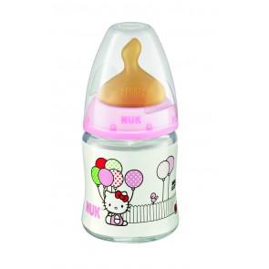 Nuk Biberão de Aprendizagem Hello  Kitty150 ml