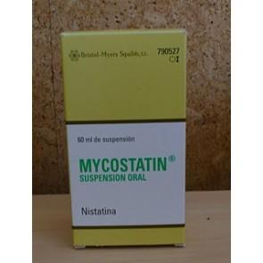 Mycostatin Suspensão Oral 100000 UI/ml x 30 ml