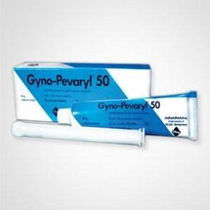 Gyno-Pevaryl Crema Vaginal 10 mg/g x 50 g