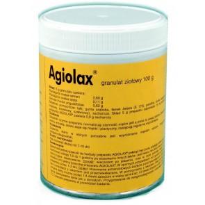 Agiolax Grânulos x 400 g