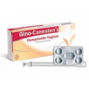 Gino-Canesten 1 Comprimidos Vaginais 500 mg x 1
