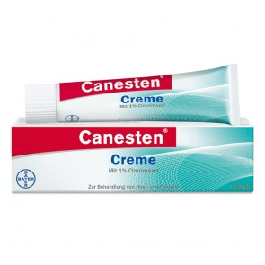 Canesten Creme 10 mg/g x 20