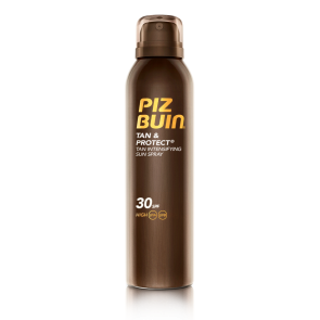 Piz Buin Tan & Protect Spray FPS 30 150ml