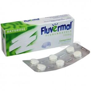 Fluvermal Comprimidos 100 mg x 6