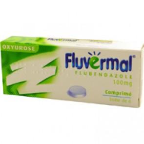 Fluvermal Comprimidos 100 mg x 8