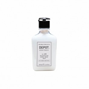 Depot Nº 408 Moisturizing Aftershave Bálsamo Pós Barbear 50ml