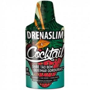 Drenaslim Cocktail Solução Oral 600ml