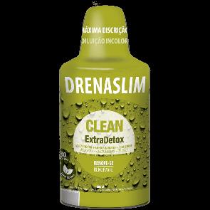 Drenaslim Clean Extra Detox solução Oral 600ml
