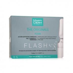 Martiderm Flash Ampolas 2 ml x 5