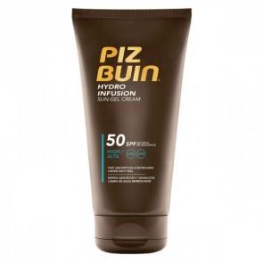 Piz Buin Hydro Infusion Gel Creme Solar SPF50 150ml