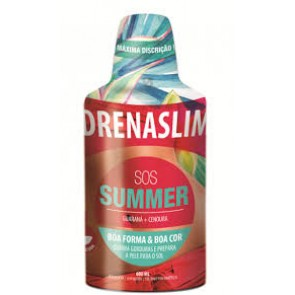Drenaslim Summer SOS 600 ml