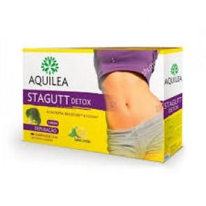 Aquilea Stagutt Detox Ampolas x 20