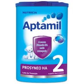 Aptamil Prosyneo Ha 2 Leite Transição 800g
