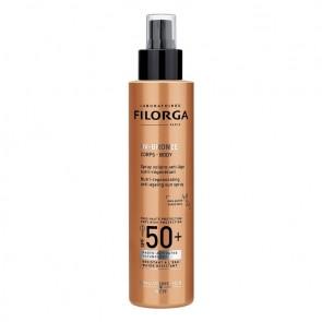 Filorga Uv Bronze Spray Corpo FPS 50 150 ml