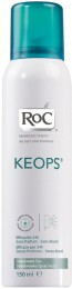 Roc Keops Deo Vaporizador Seco 150 ml