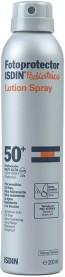 Isdin Fotoprotetor Extreme Spray Pediátrico FPS 50+ 200 ml