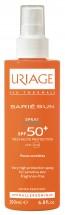 Uriage Bariesun Spray S/ Perfume FPS 50+ 200 ml